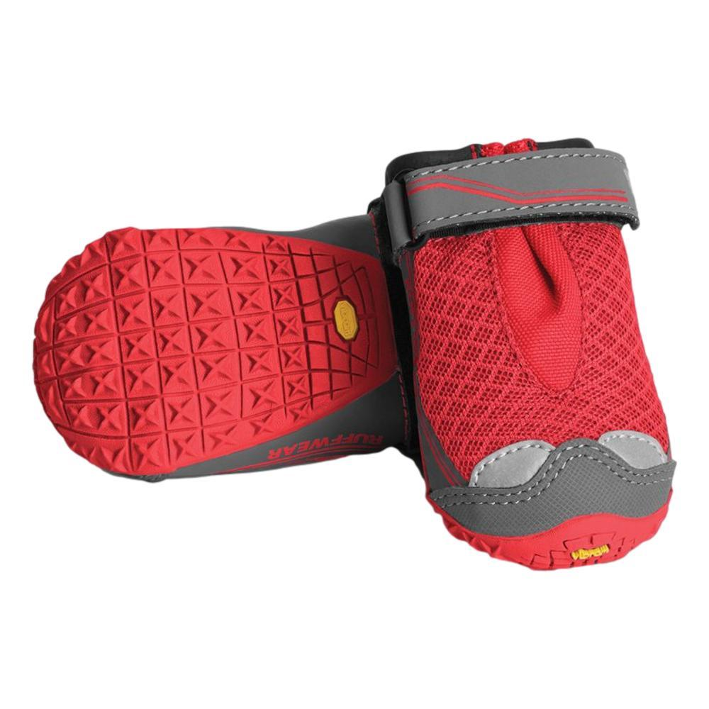 Ruffwear Grip-Trex Pairs - 2.25in. Dog Boots RED_CURRANT