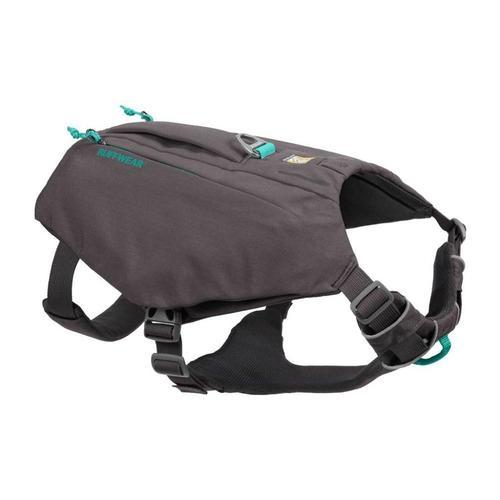 Ruffwear Switchbak Dog Harness - Medium Granite_gray
