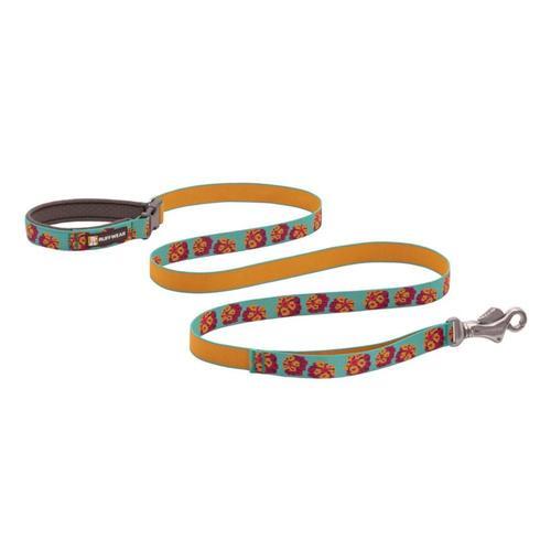 Ruffwear Flat Out Adjustable Dog Leash Spring_burst
