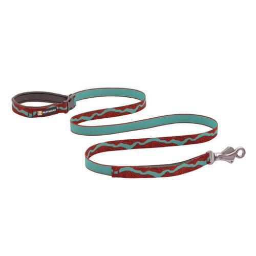 Ruffwear Flat Out Adjustable Dog Leash Colorado_river