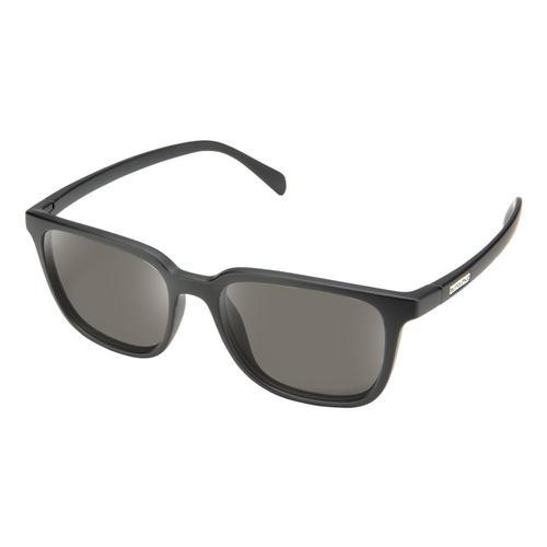 Suncloud Boundary Sunglasses Mtt.Blk