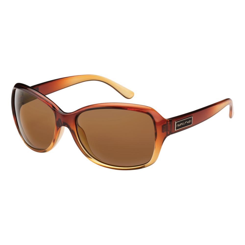Suncloud Mosaic Sunglasses BROWNFADE