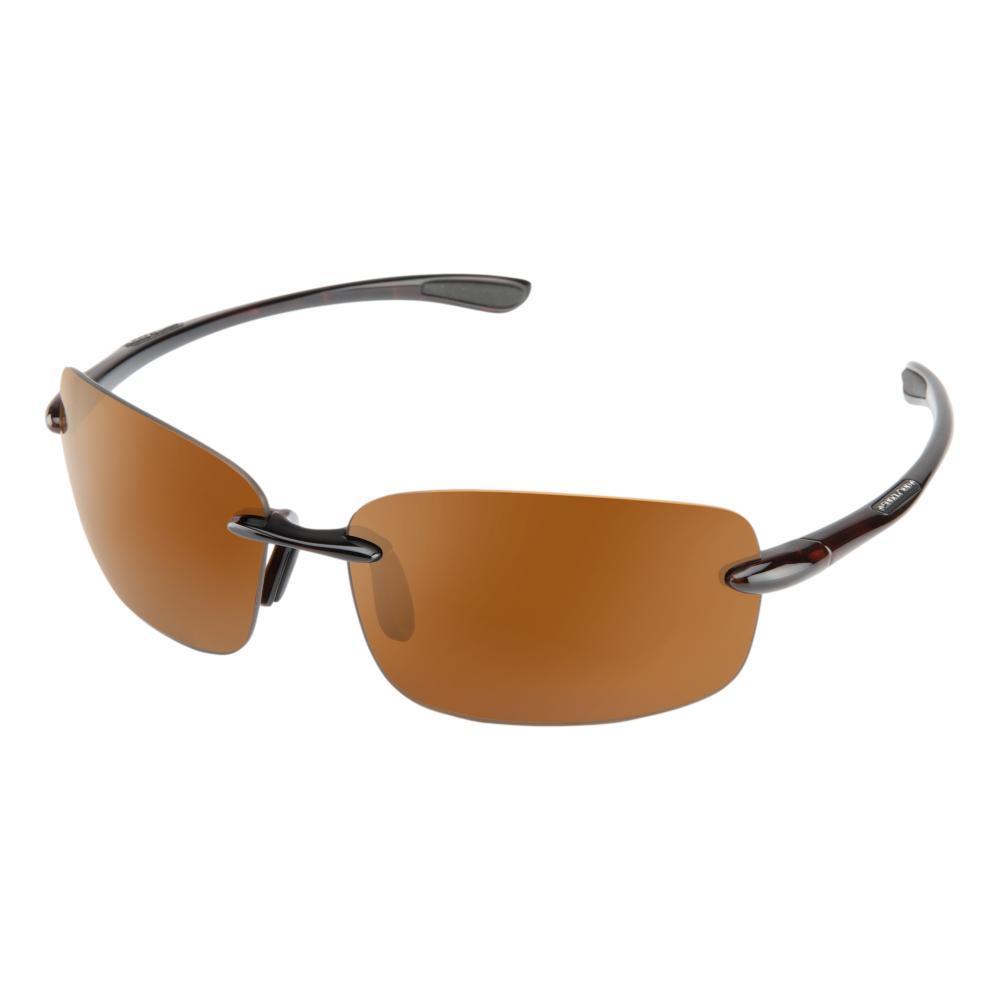Suncloud Topline Sunglasses HAVANA