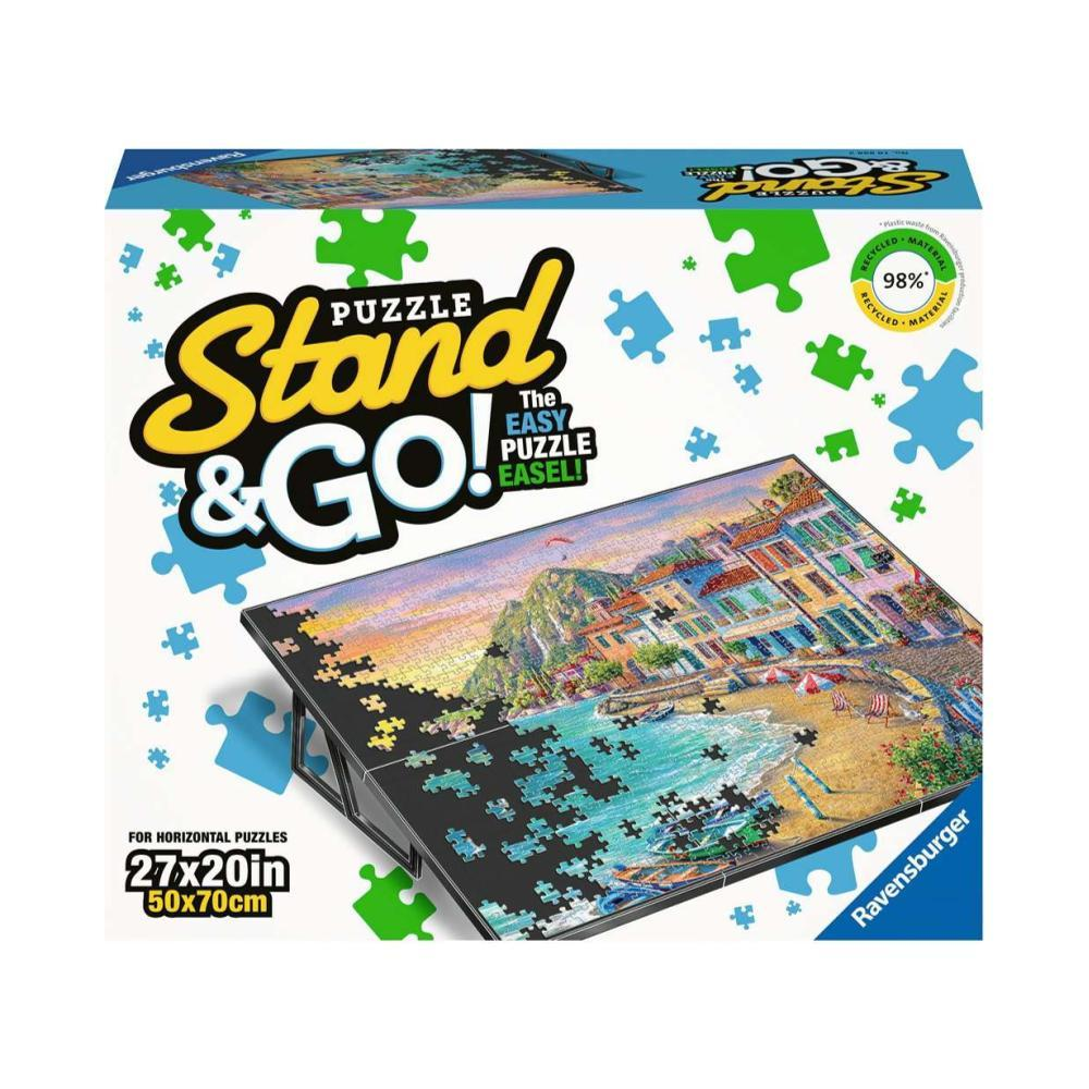 Ravensburger Stand And Go Puzzle Easel