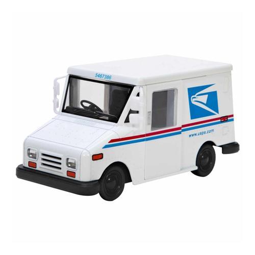 Schylling Diecast Mail Truck