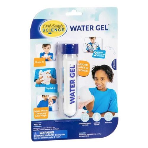 Steve Spangler Science Water Gel Test Tube
