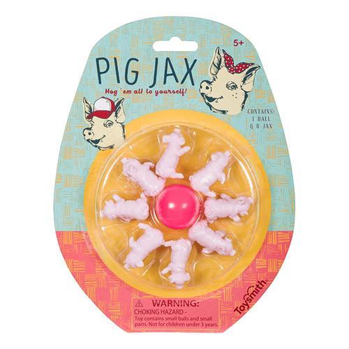 Toysmith Pig Jax Game