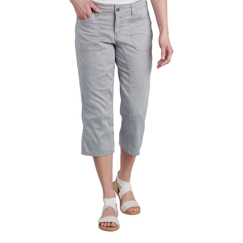 KUHL Women's Cabo Kapri Pant ASH_AS