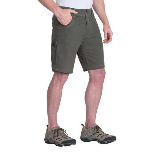 KUHL Men's Ramblr Shorts - 8in Gunmetal