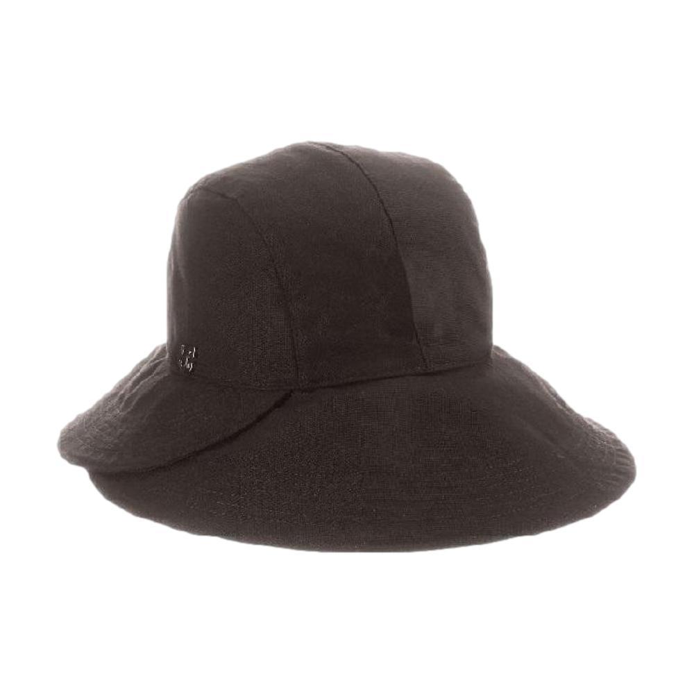 Dorfman Pacific Women's Chicopee Hat BLACK