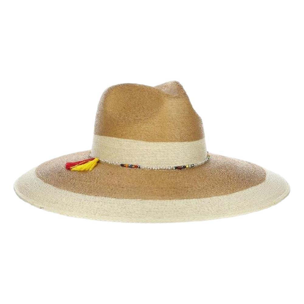 Dorfman Pacific Women's Elgans Hat TOAST