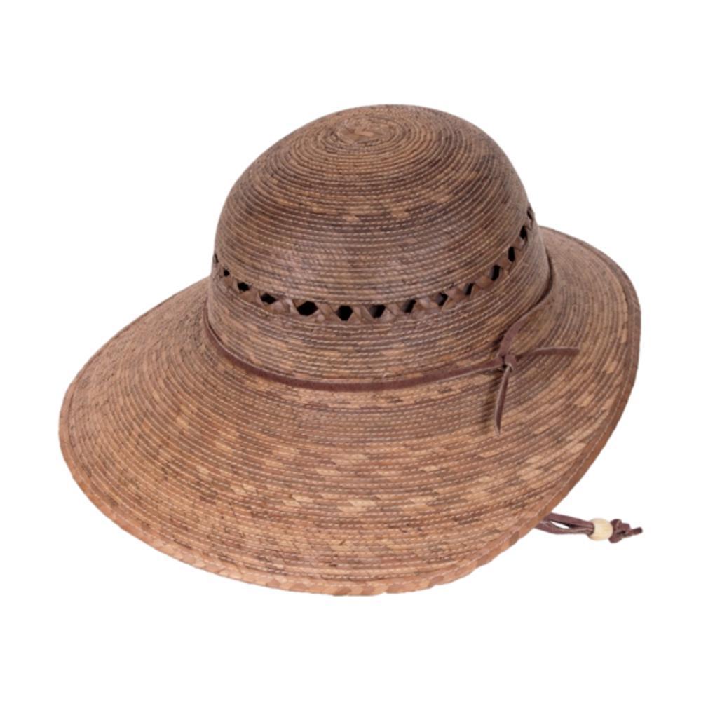 Tula Women's Laurel Lattice Hat STRAW