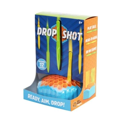 Fat Brain Toys Drop Shot Game