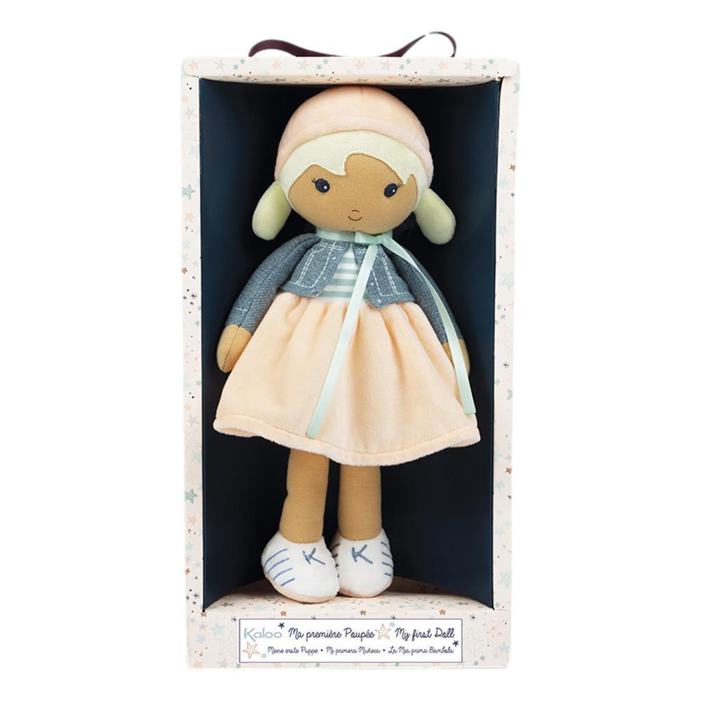 Kaloo Tendresse Chloe K Doll - Large