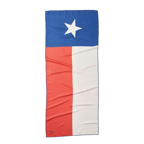 Nomadix State Flag: Texas Towel Texas