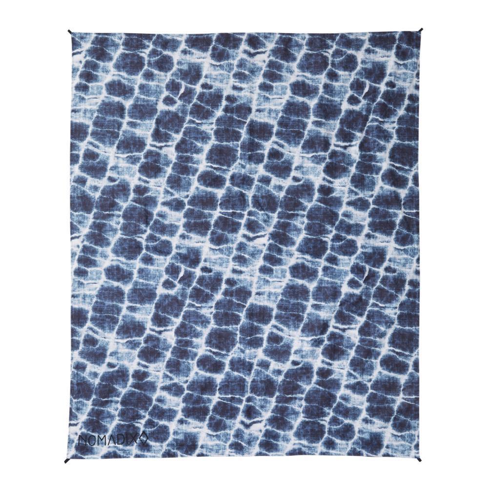 Nomadix Agua Blue Festival Blanket AGUA_BLUE