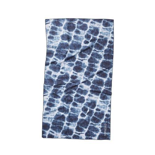 Nomadix Agua Blue Ultralight Towel Agua_blue