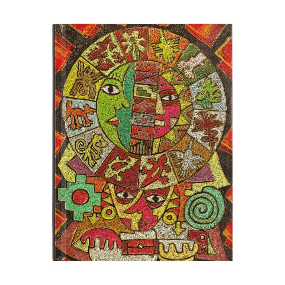 Peter Pauper Press Inca Treasure Journal