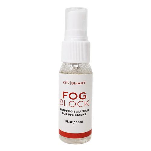 KeySmart FogBlock Anti-Fog Spray