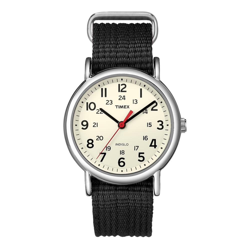 Timex Weekender 38mm Nylon Strap Watch NYLON