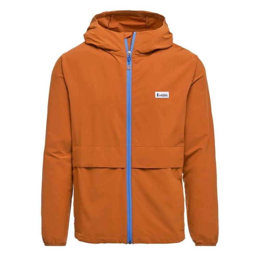 Cotopaxi Men's Viento Travel Jacket MEZCAL