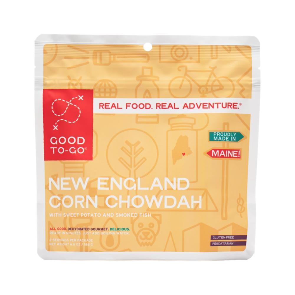 Good To- Go New England Corn Chowdah