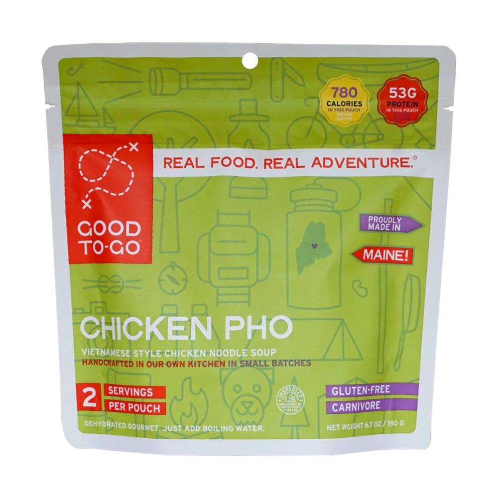 Good To- Go Chicken Pho