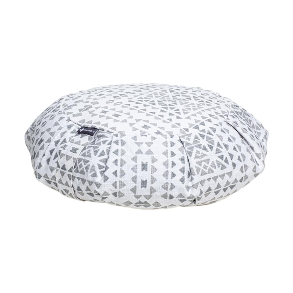 Halfmoon Round Meditation Cushion - Limited Edition SOLSTICE