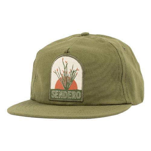 Sendero Provisions Co. Ocotillo Hat Olive