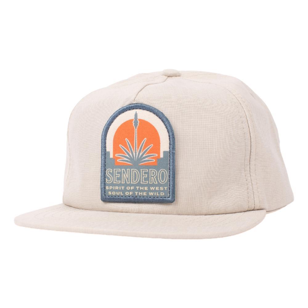 Sendero Provisions Co. Yucca Hat DESERT