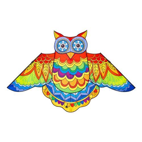 HQ Kites Jazzy Owl Kite