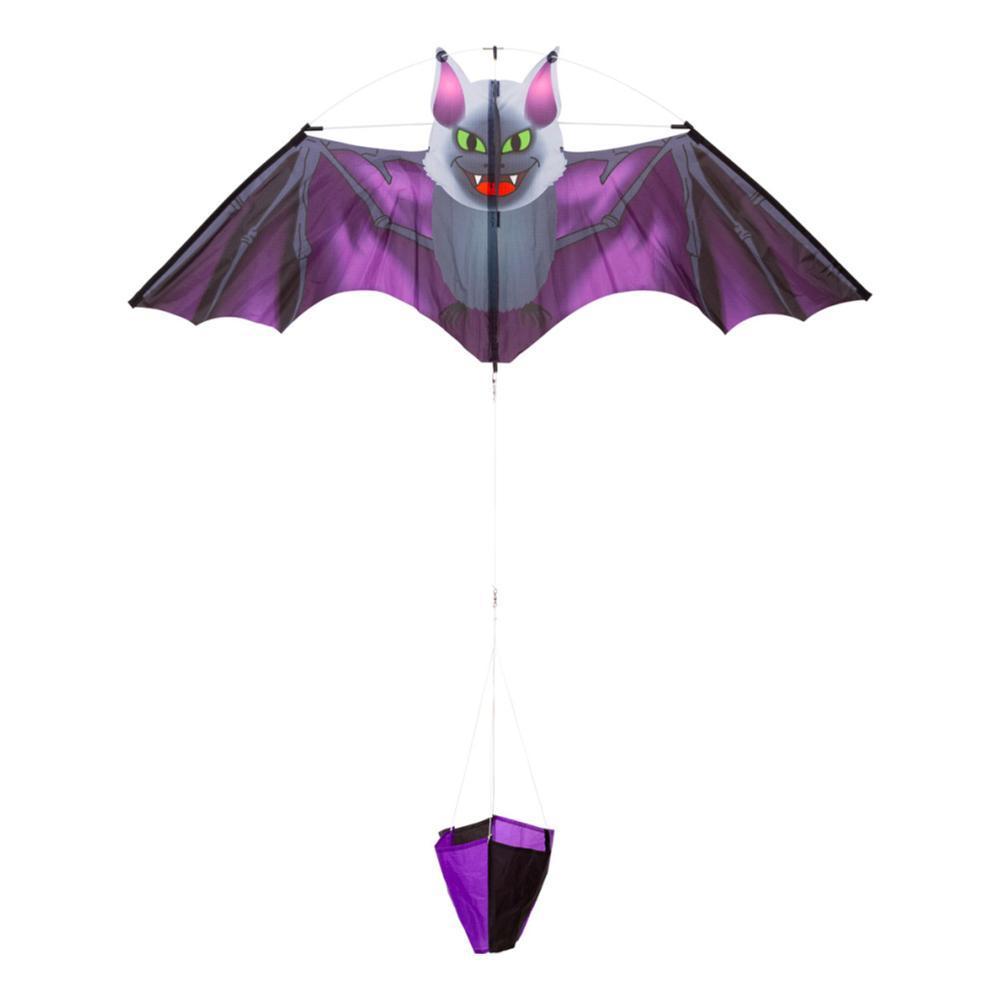 Hq Kites Dark Fang Bat Kite