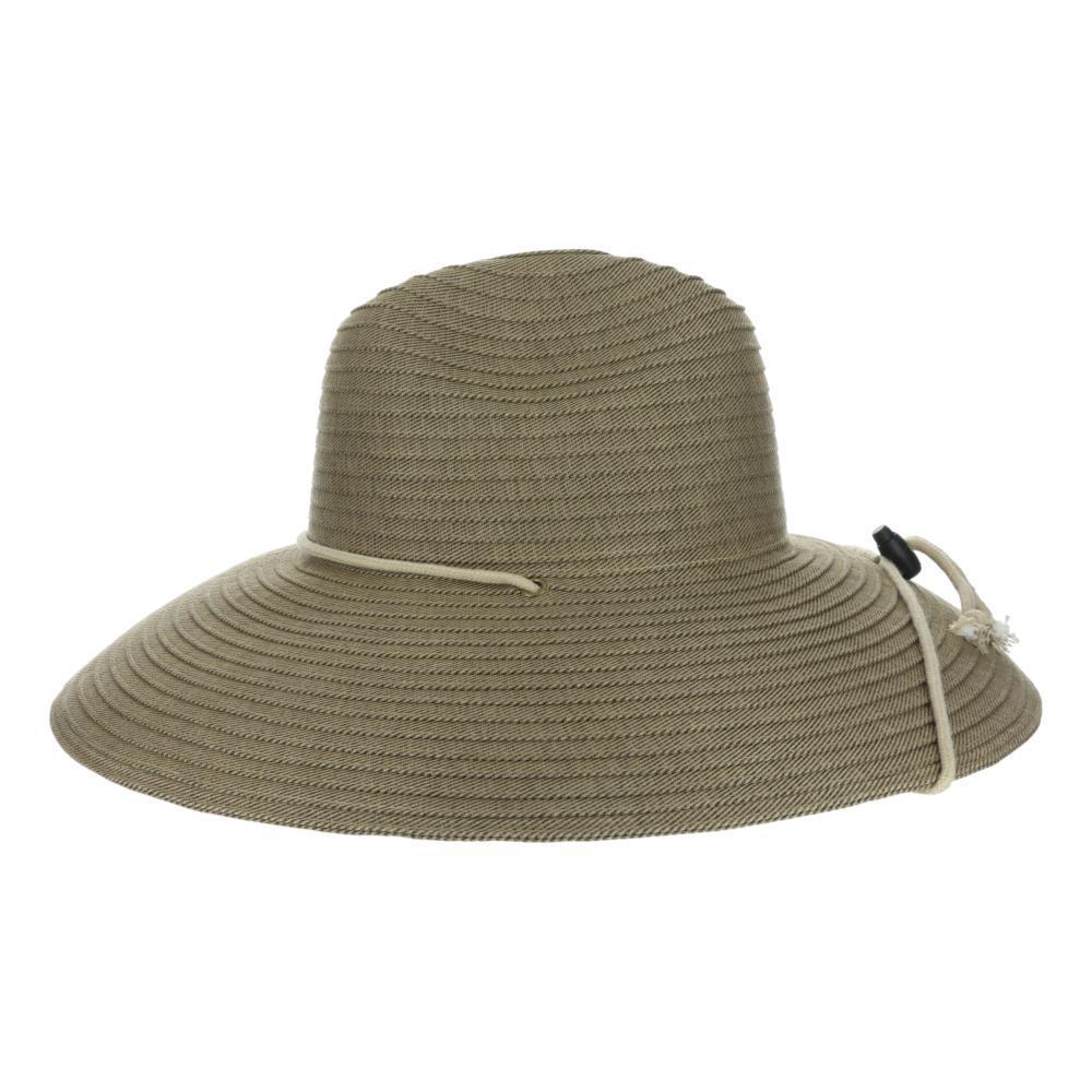 Dorfman Pacific Men's Caymen Hat KHAKI