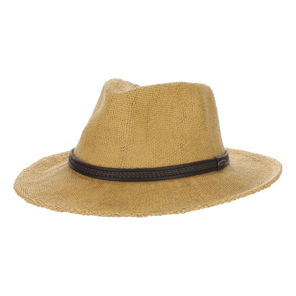Dorfman Pacific Men's Seaside Hat TEA