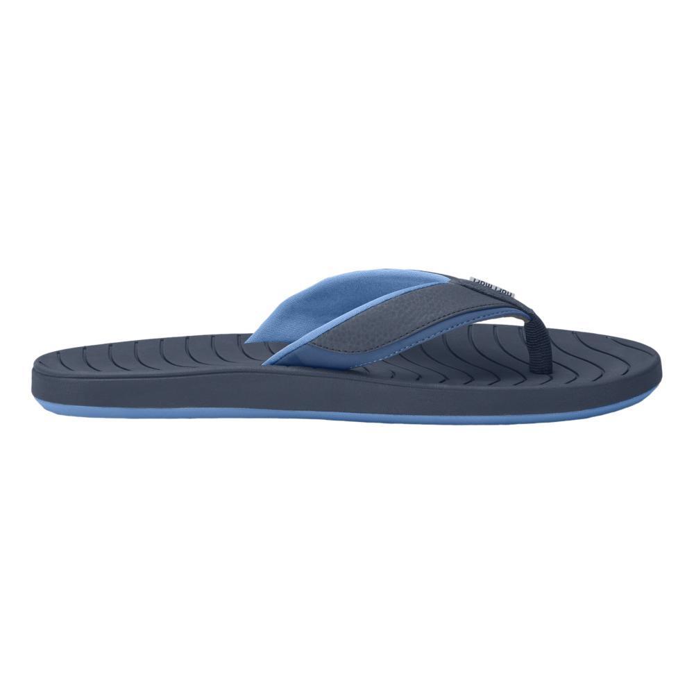 Hari Mari Men's Brazos Flip Flops NAVY_300