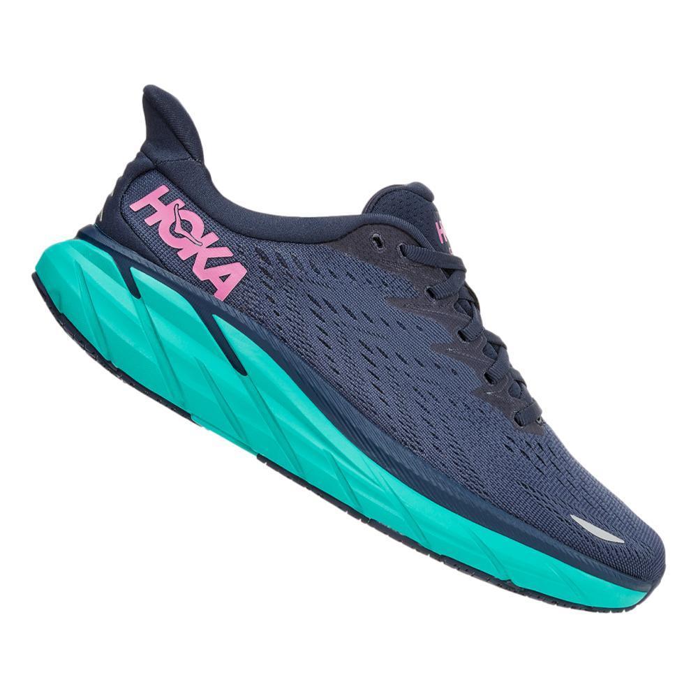 Hoka One One Women's Clifton 8 Running Shoes OSPC.ATLN_OSAT