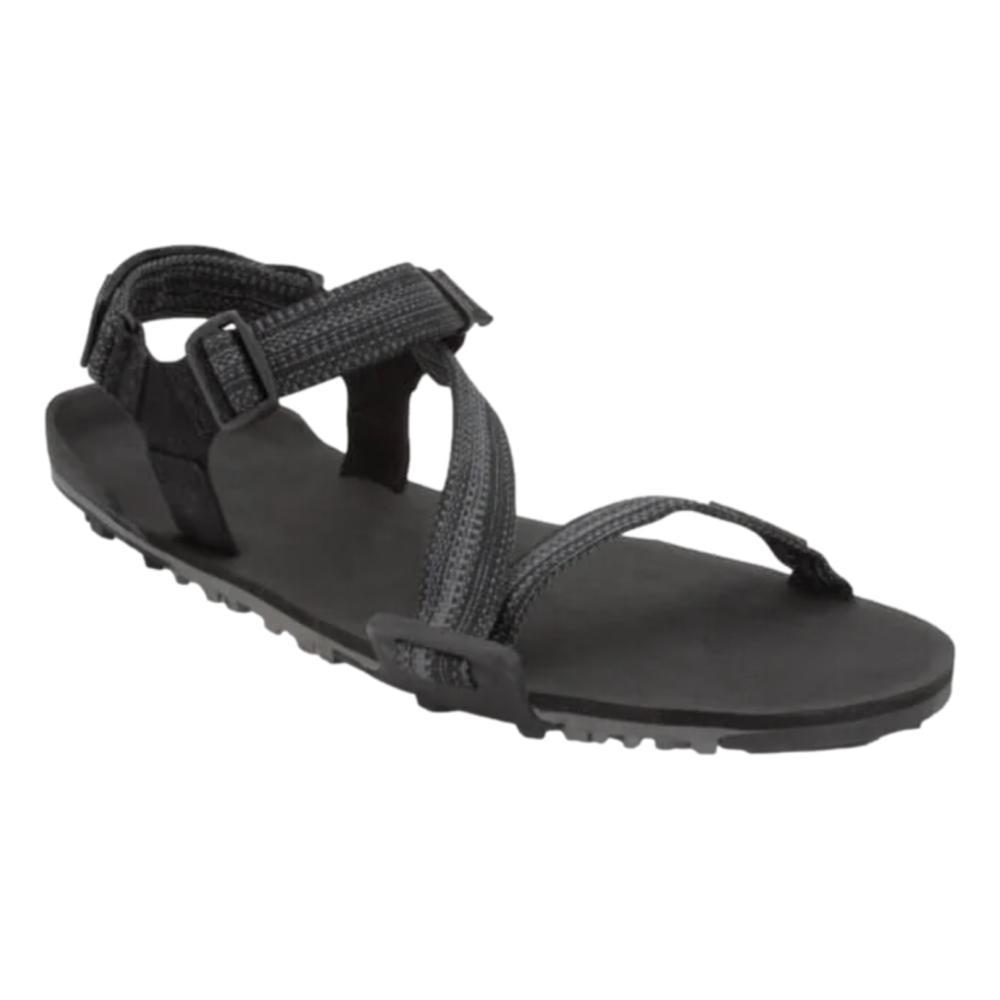Xero Men's Z-Trail EV Sandals MLTBLK_MBLK
