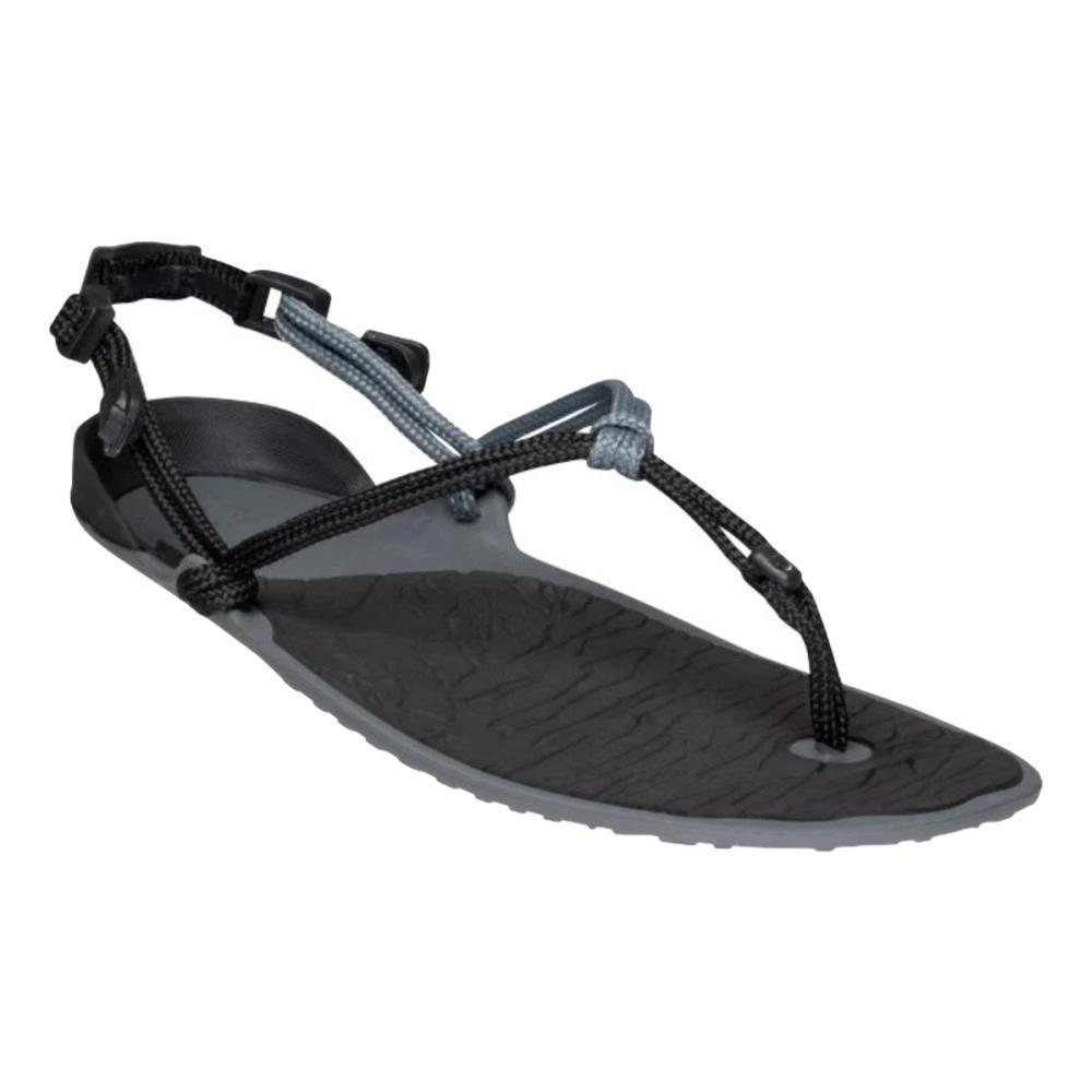 Xero Women's Cloud Barefoot Sandals BLACK_CHBK