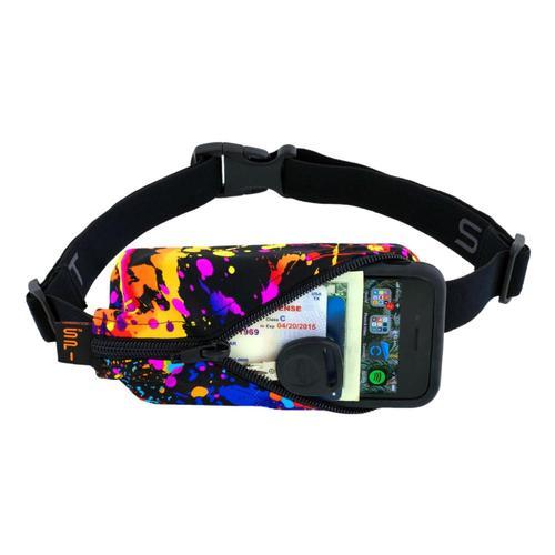 SPIbelt Limited Edition Large Pocket belt Raven