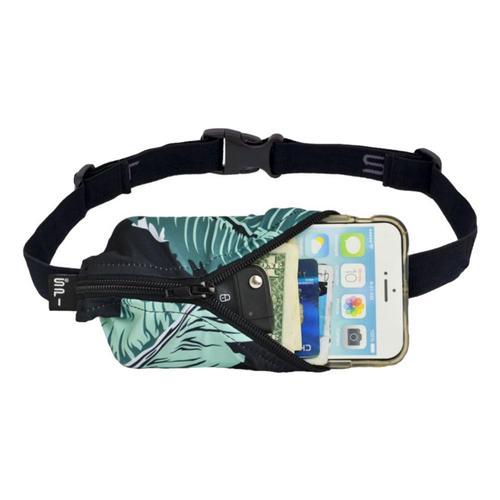 SPIbelt Limited Edition Large Pocket belt Tropics