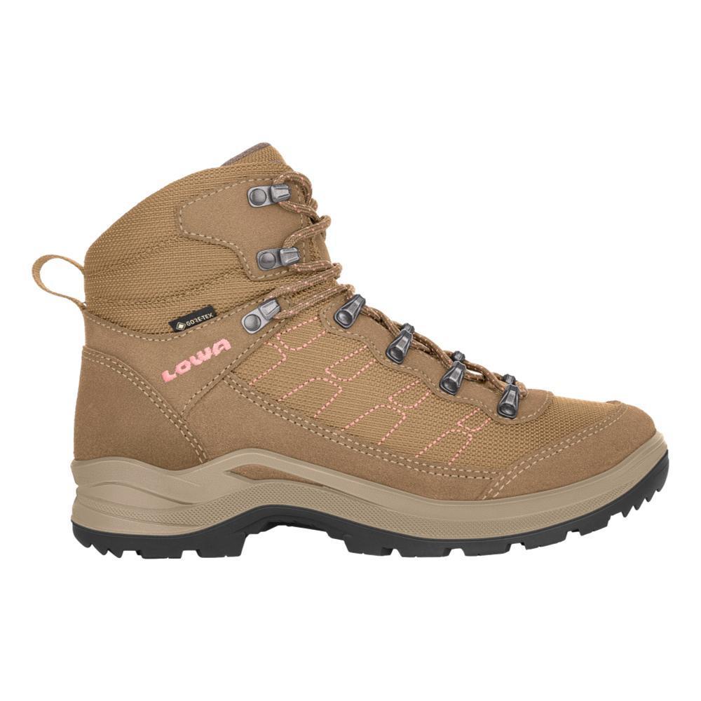Lowa Women's Taurus Pro GTX Mid Hiking Boots TAUPE