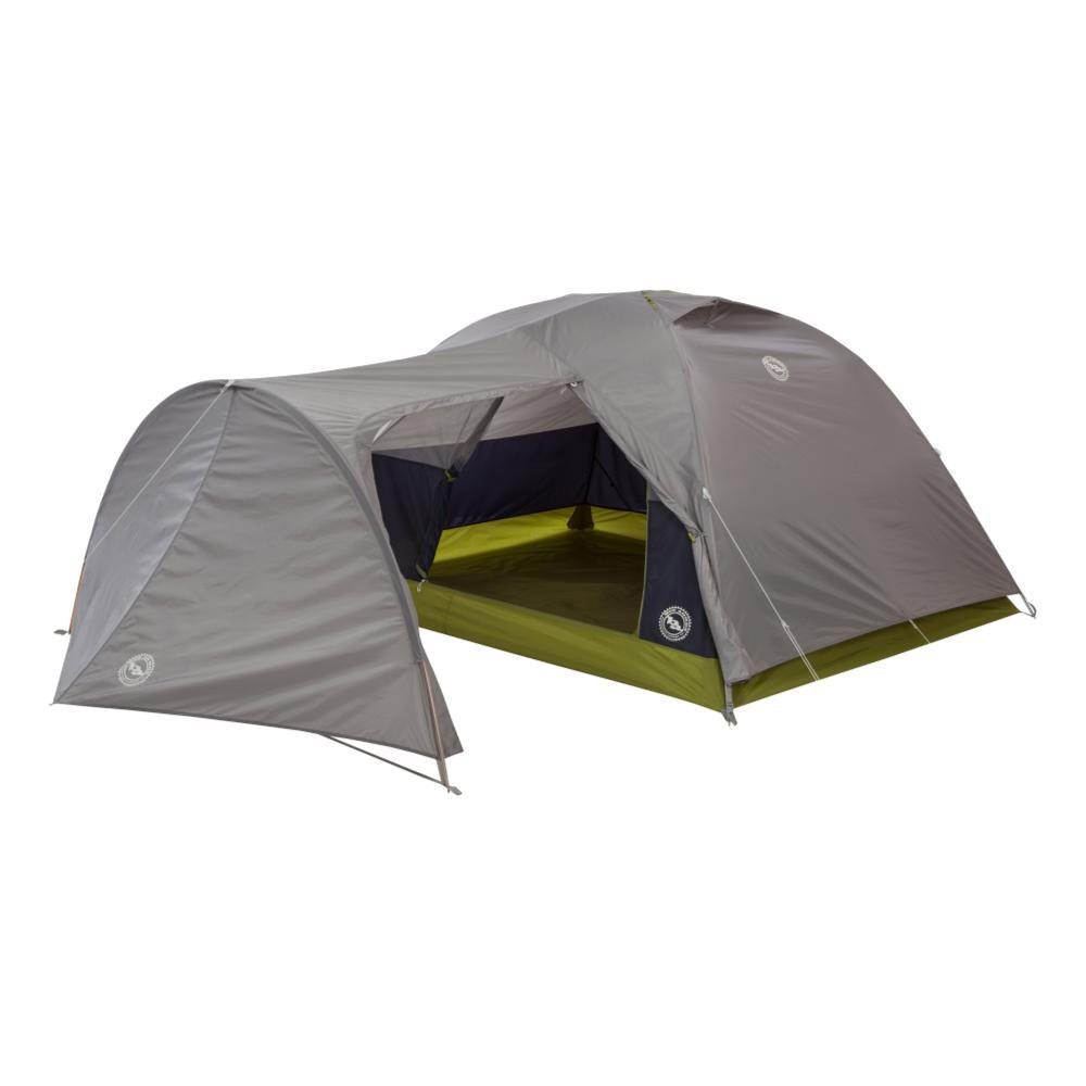 Big Agnes Blacktail 3 Hotel Bikepack Tent GRAY