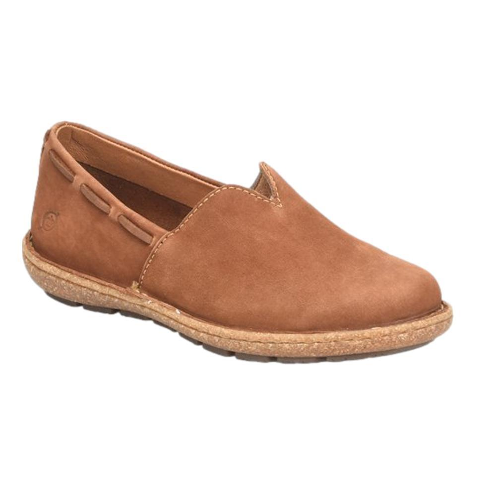 Born Women's Naya Shoes TAN.NB