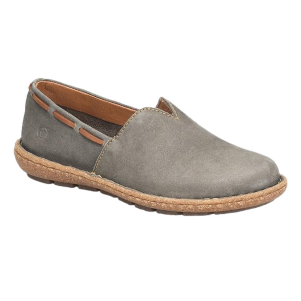 Born Women's Naya Shoes GREY.NB