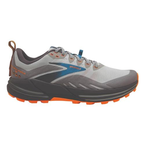 Brooks Men's Cacadia 16 Trail Running Shoes Oys.Aly.Org_038
