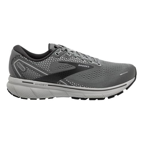 Brooks Men's Ghost 14 Road Running Shoes Gry.Aly.Oys_067