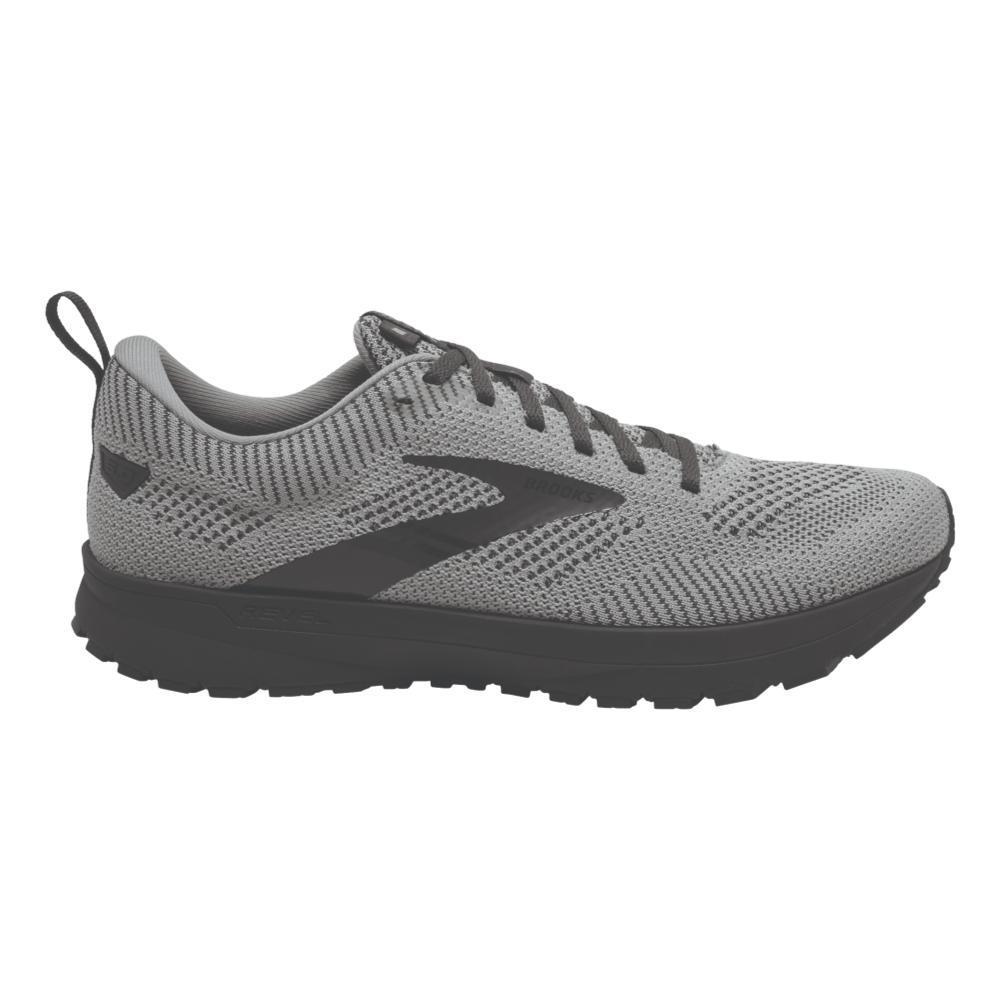 Brooks Men's Revel 5 Road Running Shoes EBN.ALY.MTL_025