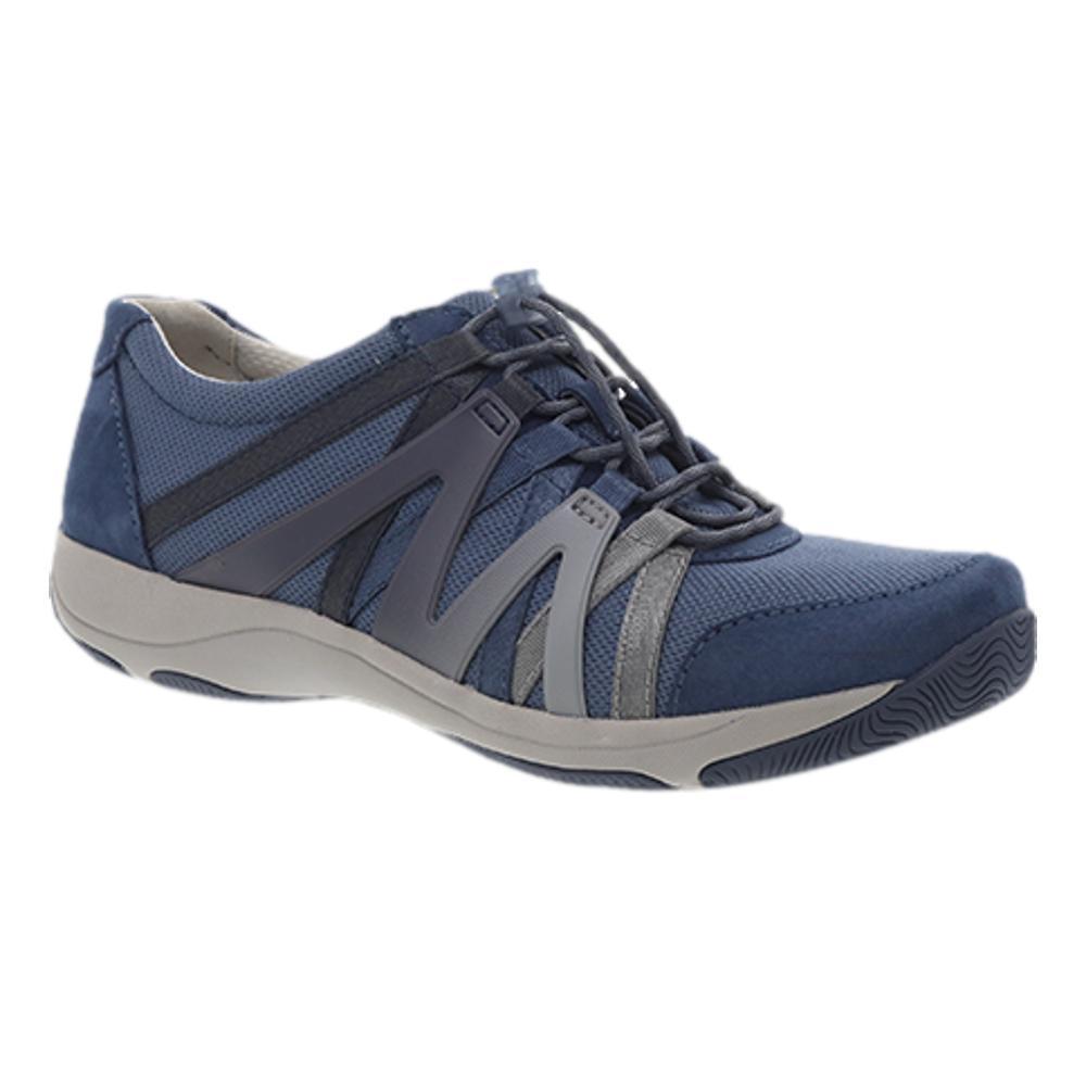 Dansko Women's Henriette Shoes NVY.SD