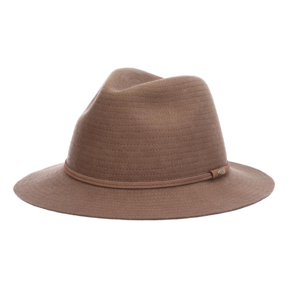 Dorfman Pacific Men's Bourke Hat KHAKI