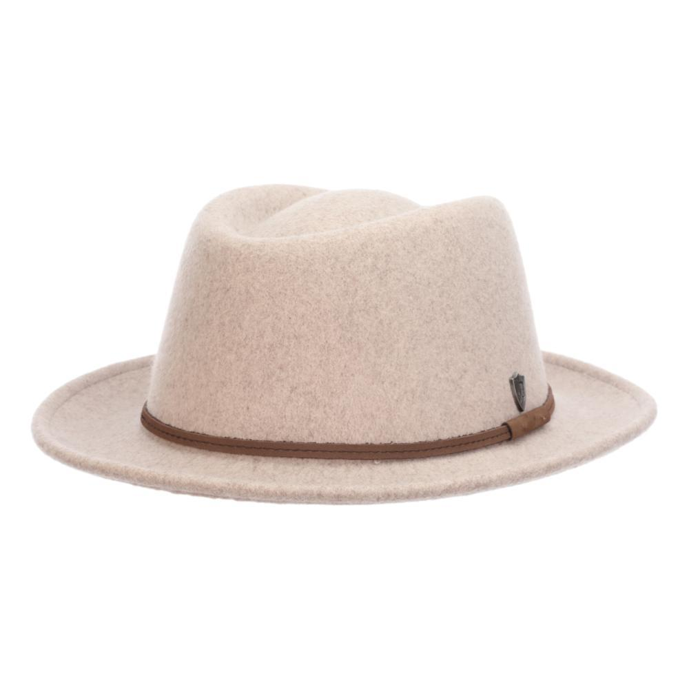 Dorfman Pacific Men's Auckland Hat TAUPE